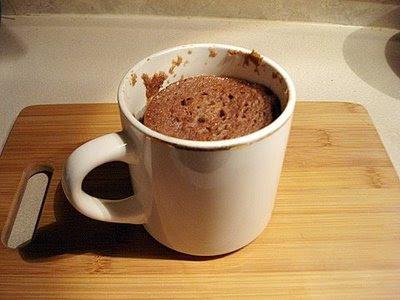 Coffee Mug Cake Ideas