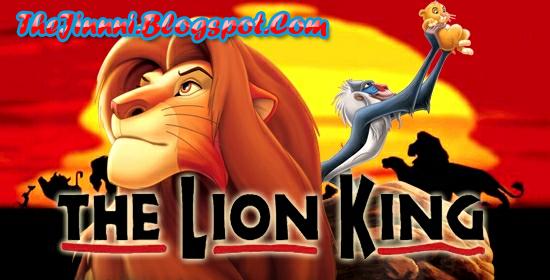 lion king download pc