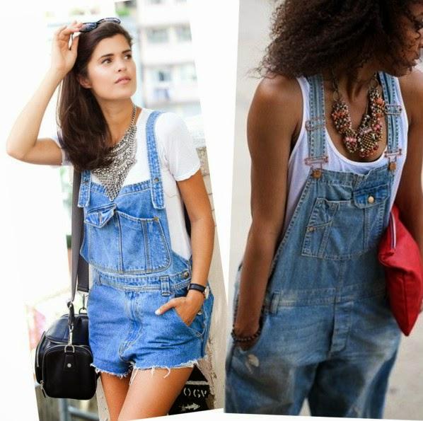 Site da oakley roupas femininas for Jardineira jeans feminina c a