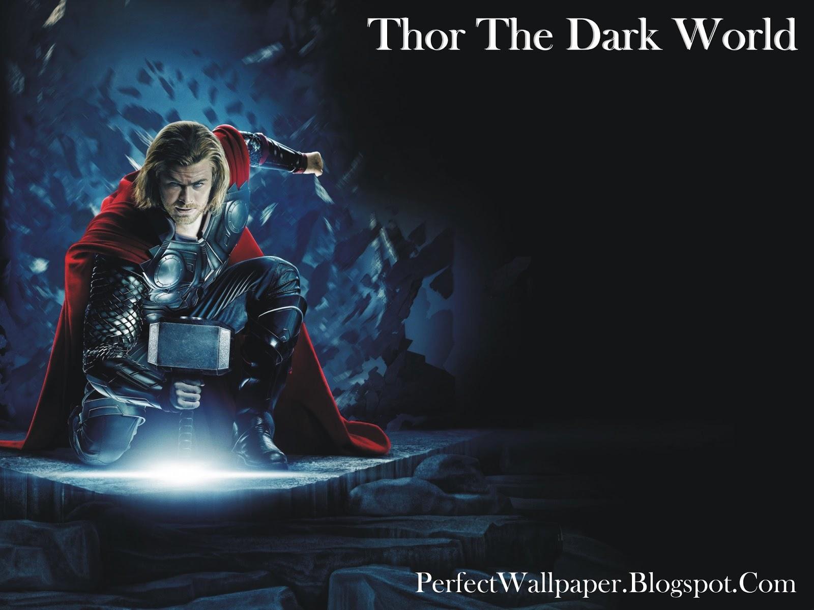 wallpaper thor: