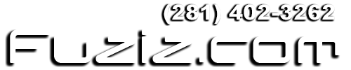 Fuziz.com Blogger