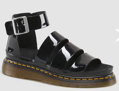 Dr Martens Gladiator Sandals