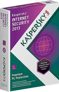 Kaspersky Internet Security 2013 License Key Activation Code Free For 3Months