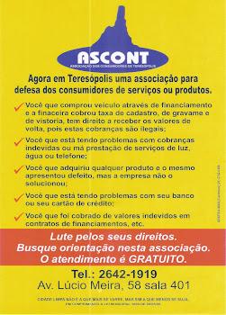 ASCONT - 2642-1919