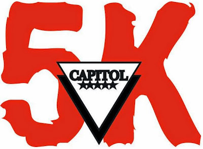 5k por 80 años del Club Sportivo Capitol (Montevideo, 03/may/2014)