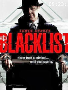 The Blacklist Temporada 1×19 Online