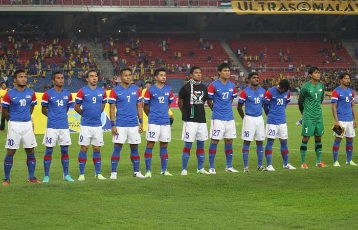 Piala AFF 2012: Senarai 22 pemain Malaysia Piala AFF Suzuki 2012
