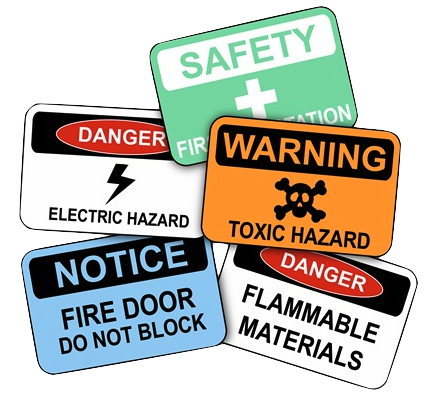 Asbestos exposure at work is a serious workplace health concern