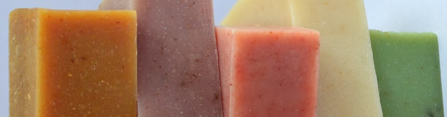 Part 1: Natural Soapmaking for Beginners - Ingredients - Lovely ...