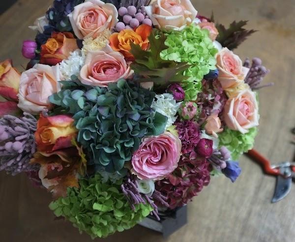 Bornay winter again - Flowers by bornay ...