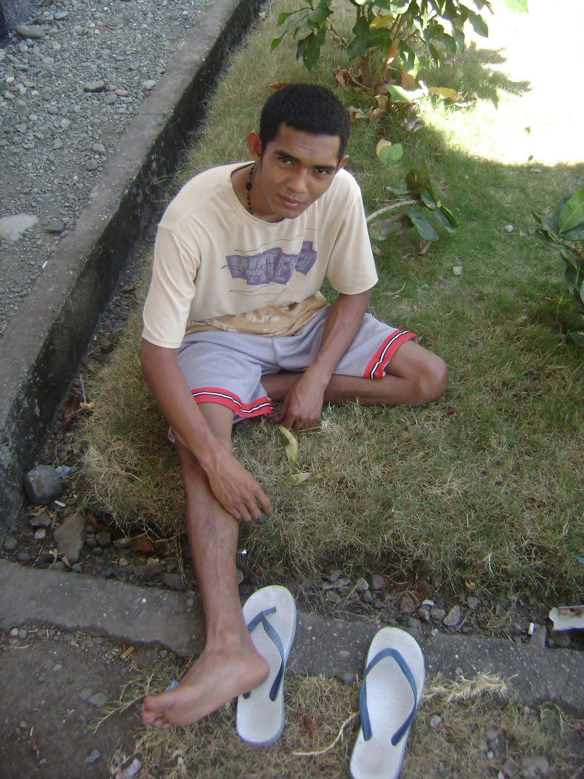 stenjo geon: Upacara Panen Pada Masyarakat Manggarai