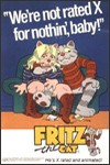 Fritz the cat El gato caliente