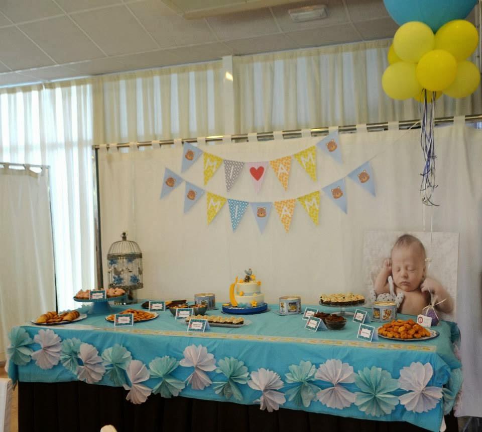 Sugar dreams by loli alcaraz mesa dulce tartas for Decoracion de mesa para bautizo