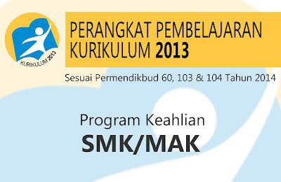 RPP SMK Penataan Barang Dagangan Kelas XI Kurikulum Nasional