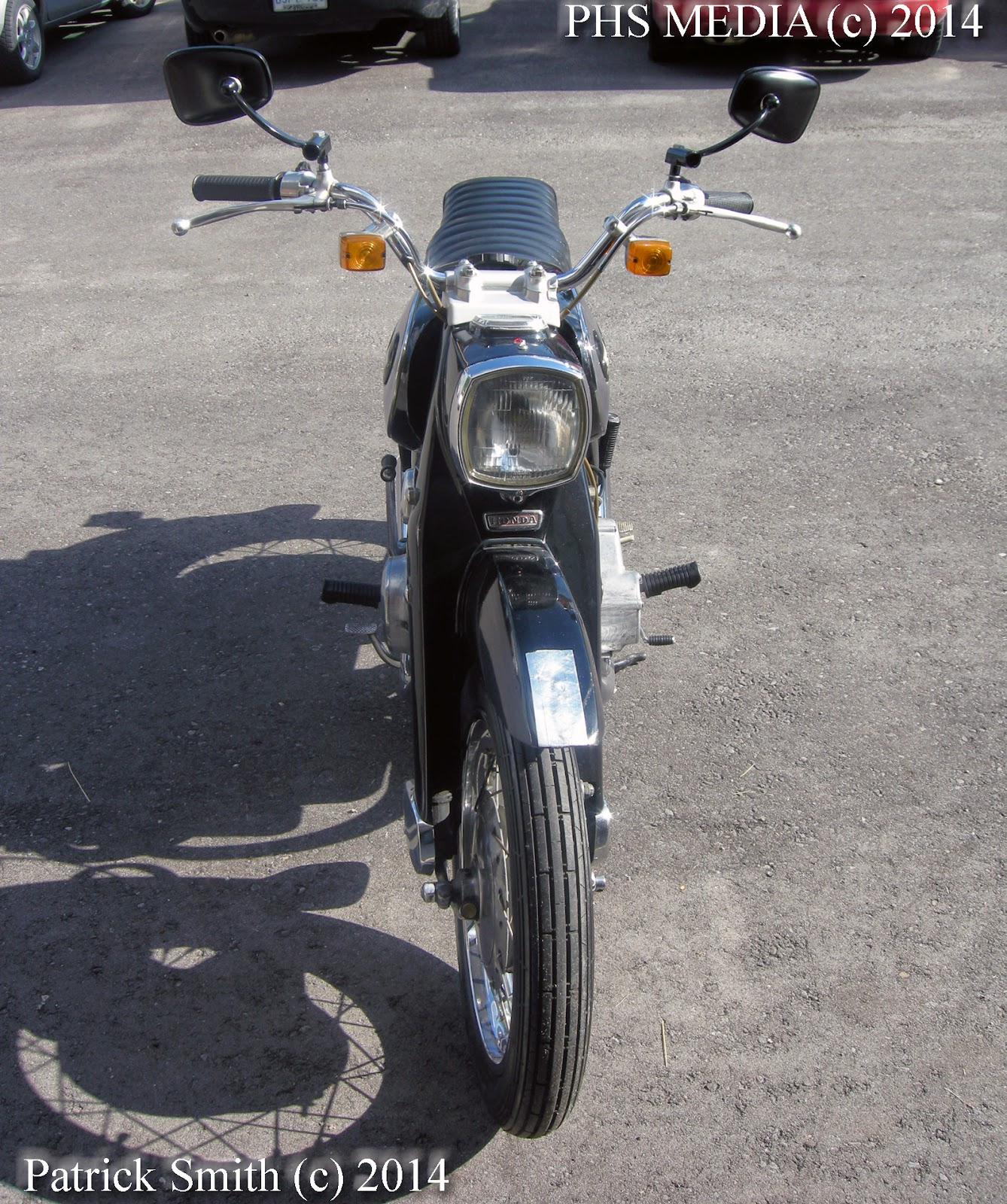 Motor Cycle Classic Series 1965 Honda Dream 305 Touring 1970 Motorcycle Vin Decoder Bike Is Mostly Original Except For Tires Seat Decals And Mirrors Owner Has The Correct In Storage