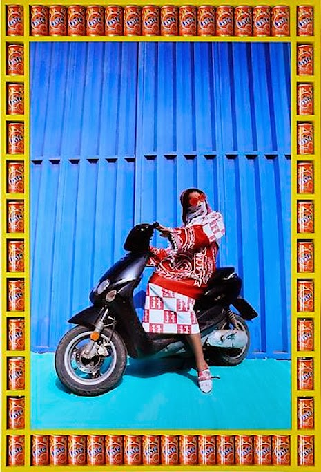 http://www.taymourgrahne.com/exhibitions/hassan-hajjaj-and39kesh-angels/selected-works#1