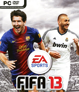 FIFA 13 Full PC
