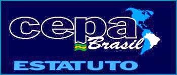 ESTATUTO DA CEPABrasil