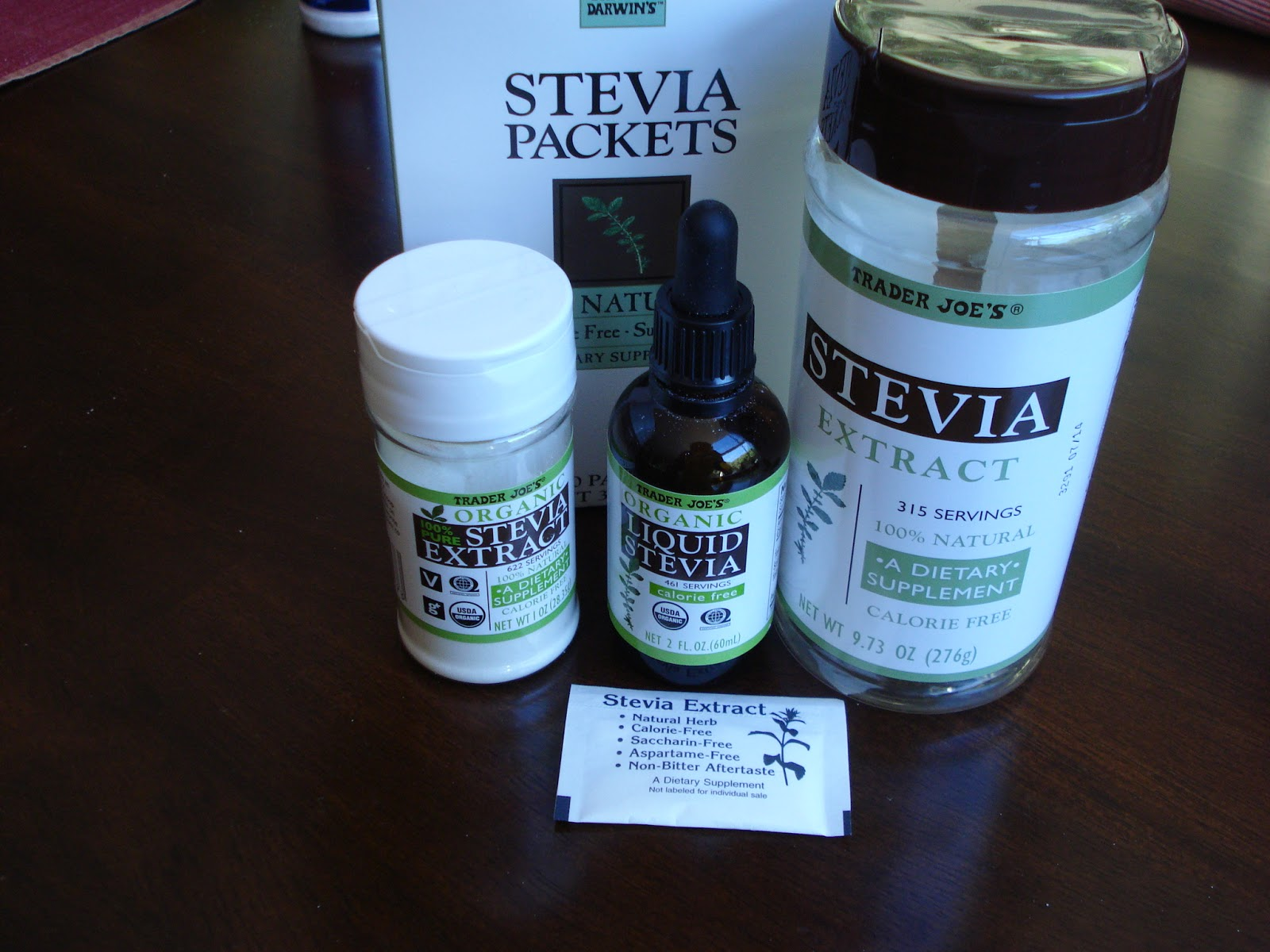 how to make stevia into liquid