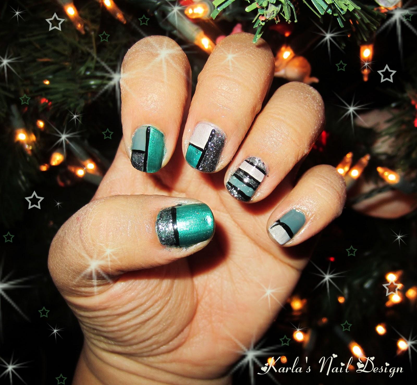 Originail Kolors: December 2011