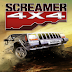 Download Game Screamer 4X4