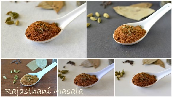 Rajasthani Garam Masala