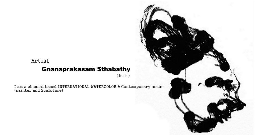 GnanaPrakasam Sthabathy Painting Gallery