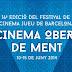 Torna el Festival de Cinema Jueu de Barcelona