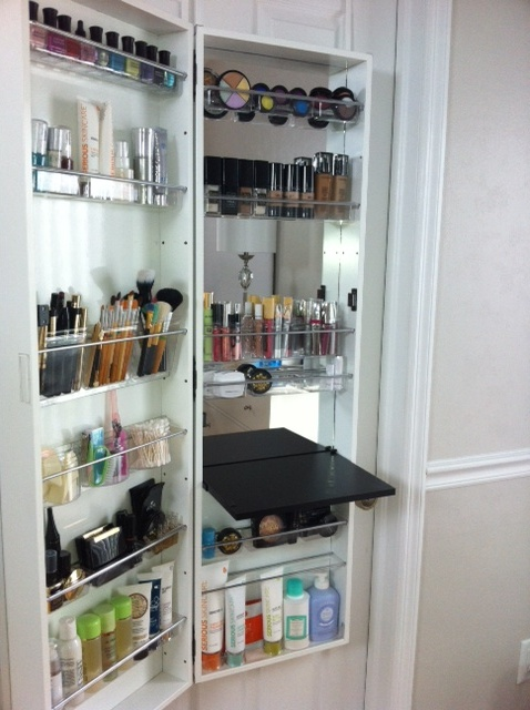 Beauty Armoire Launch On HSN
