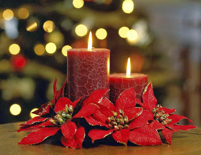 candles, Christmas, light, Saturnalia, solistice pagan Christmas