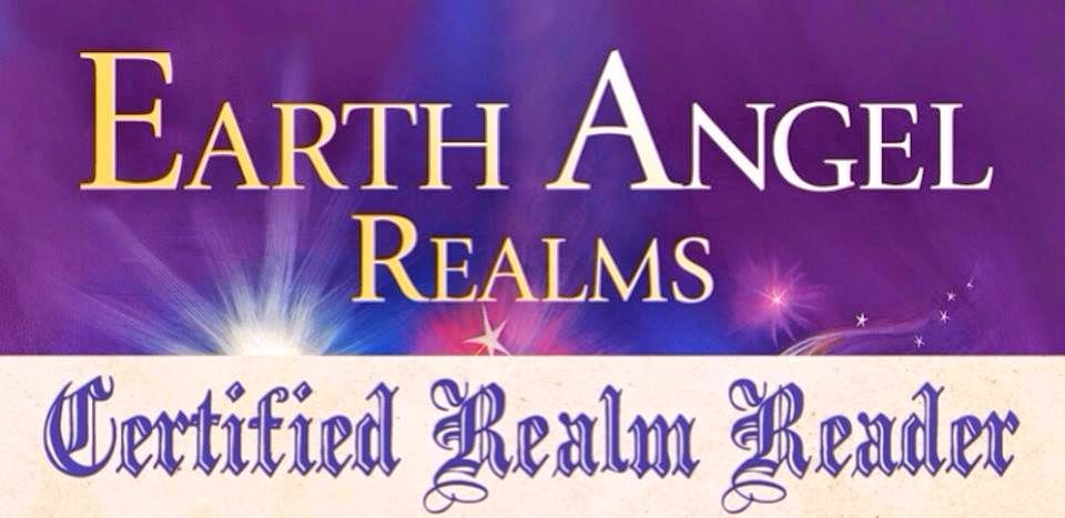 Doreen Virtue Certified Realm Reader
