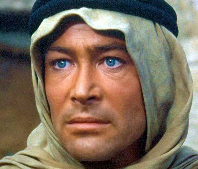 PETER O'TOOLE (1932-2013) ACTOR