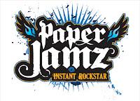 Paper Jamz Logo