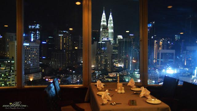 Tiga Tempat Makan Menarik Di The Federal Kuala Lumpur