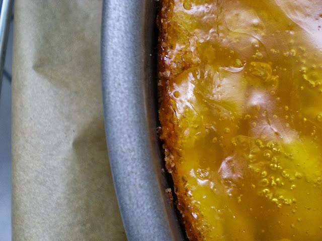Cidretorte Herbst Backen Äpfel gemütlich Apfel Torte
