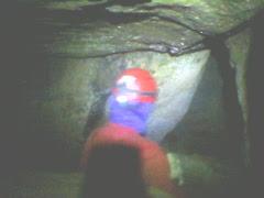Caverna a vista