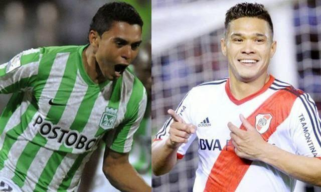 Atletico Nacional-River Plate