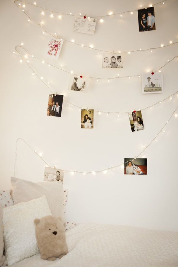 Now, The Last Thing On My List Of Dorm Room Essentials Is Definitely The  Most Aesthetic: Fairy Lights!!! Part 81