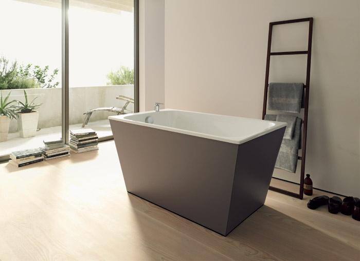 Vasche Da Bagno Ad Incasso : Appunti di architettura vasche da bagno compatte interior design