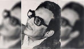 Mi padre Manuel Isidro Molina Gavidia