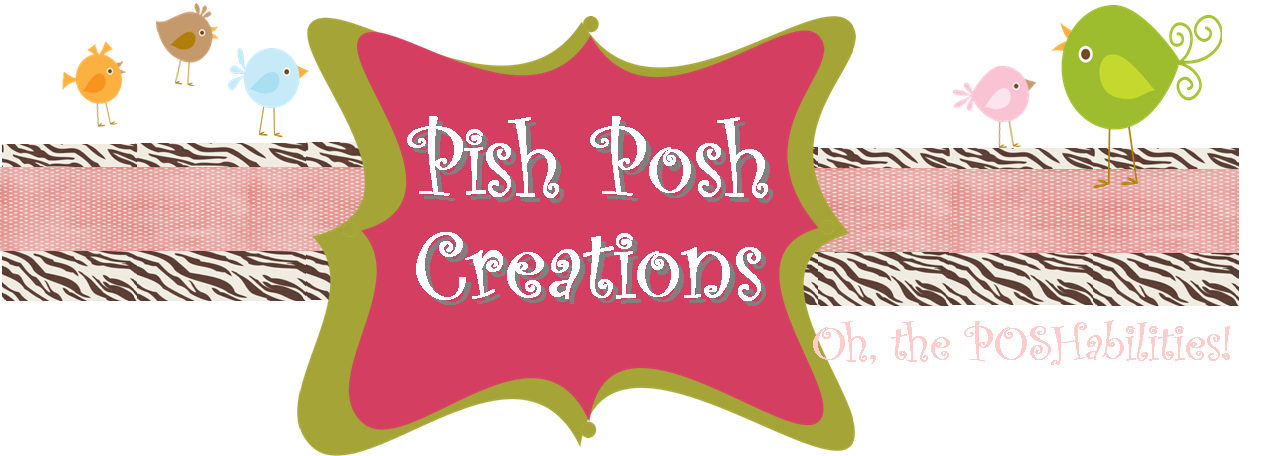 Pish Posh Creations