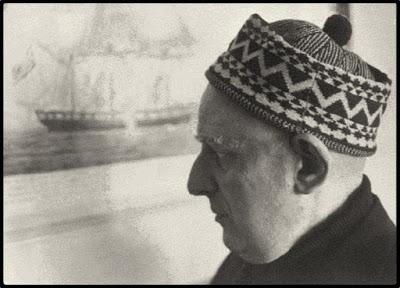 Νίκος Καββαδίας: Ο Ποιητής που λαχταρούσε να ταξιδεύει