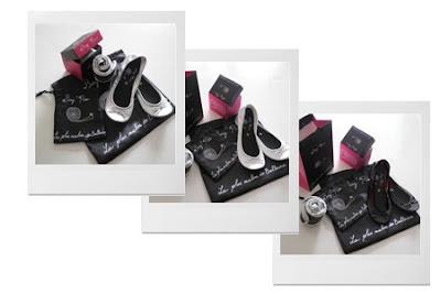 Bag'Rine, les ballerines de sac, emportez vos ballerines Ultra-confortables partout 9.90€ au lieu de 25€ bon plan ballerine pliable bon plan chaussure confortable et pratique