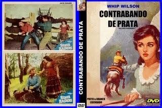 CONTRABANDO DE PRATA
