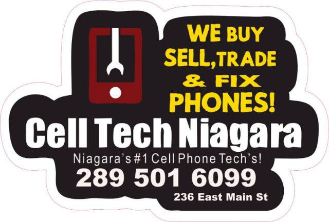 Niagara Cell Phone Repair