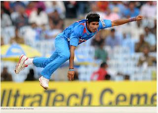 Ashoke-Dinda-India-v-Pakistan-1st-ODI-2012