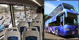 Bus Wisata Tingkat Jakarta Jadi Idola Wisatawan