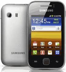 Spesifikasi dan Harga Samsung Galaxy Y cdma