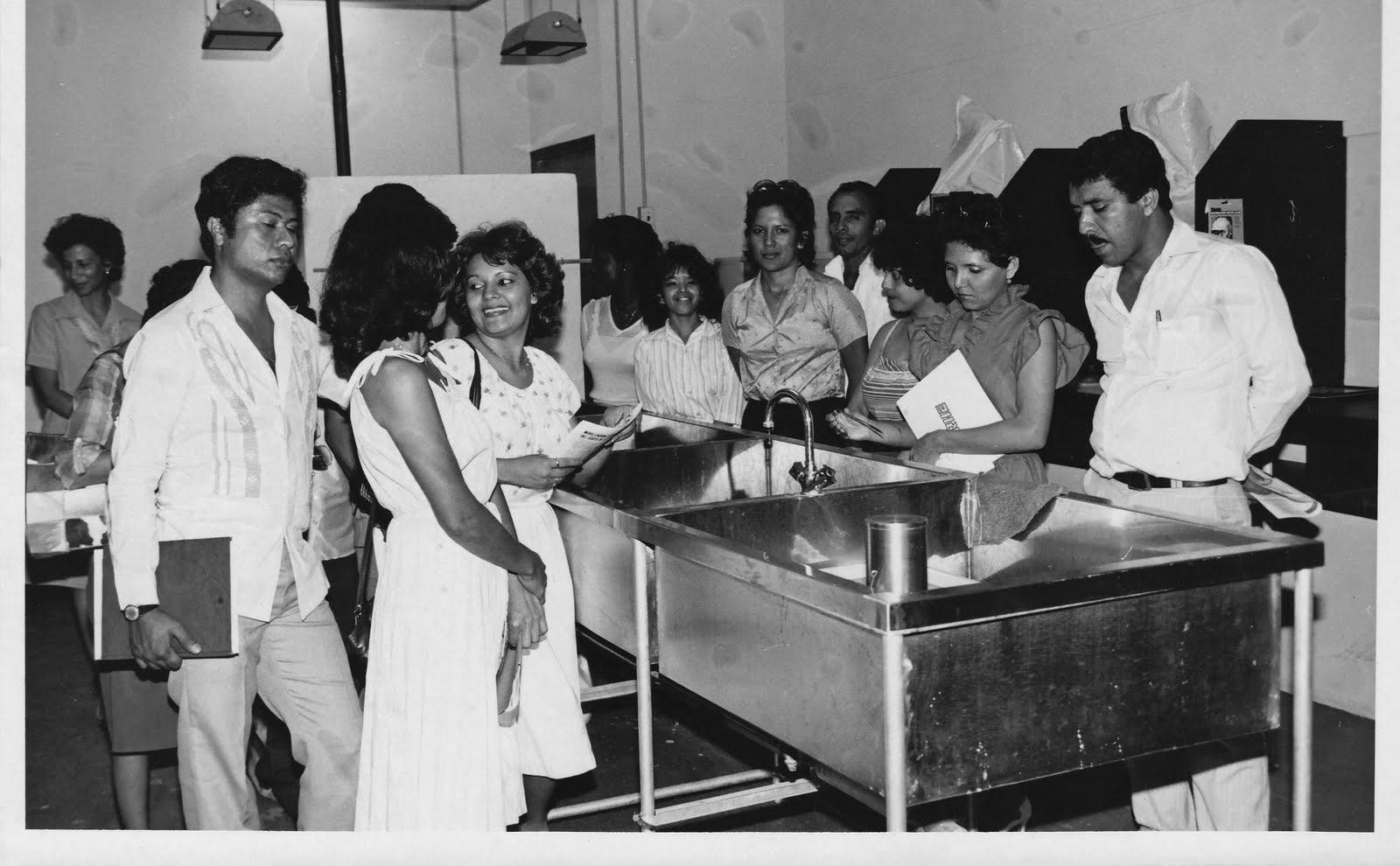 Remembranzas blog de la escuela de periodismo de panam for Cuarto oscuro fotografia