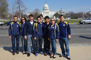 Info and photos from 2013 College Chess Final Four in Rockville, MD